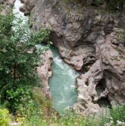 Рафтинг В Адыгее. Река Белая 6