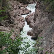 Рафтинг В Адыгее. Река Белая 3