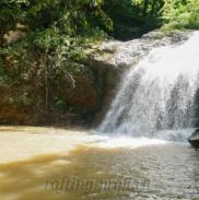 Водопады Ручья Руфабго 24
