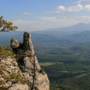 Конные Прогулки В Горах Адыгеи 6