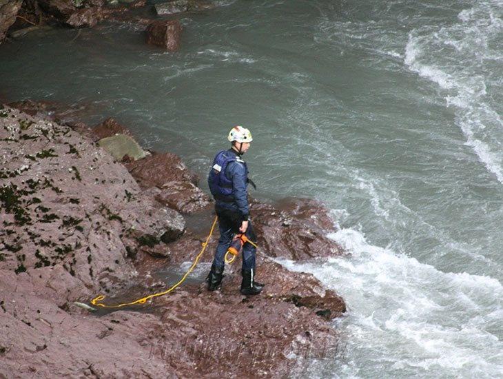 трехдневный рафт-тур по реке Кубань 29