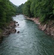 Рафтинг Река Белая 36