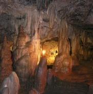 Экскурсии Из Краснодара «По Диким Пещерам» 7