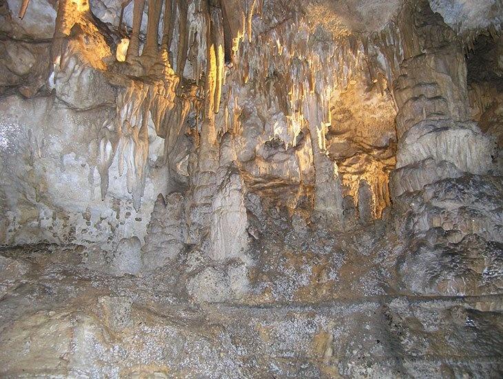 экскурсии из Краснодара «По диким пещерам» 1