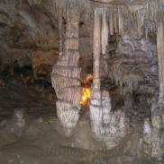 Экскурсии Из Краснодара «По Диким Пещерам» 9