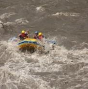 Рафтинг Река Белая 34