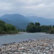 Рафтинг Река Белая 9