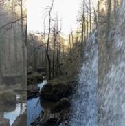 Ущелье Водопадов. Экскурсия На Выходные 5