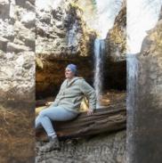 Ущелье Водопадов. Экскурсия На Выходные 1