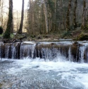 Ущелье Водопадов. Экскурсия На Выходные 14