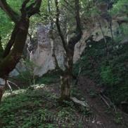 Водопады Ручья Руфабго 46