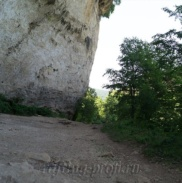 Водопады Ручья Руфабго 29