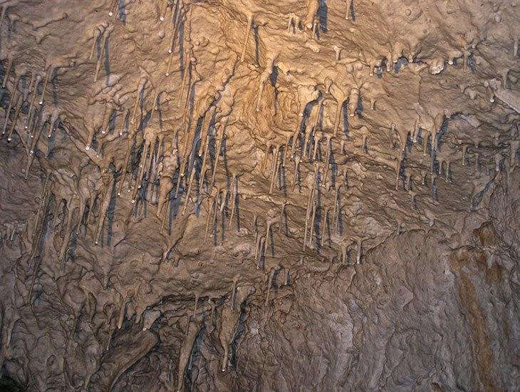 экскурсии из Краснодара «По диким пещерам» 24