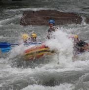 Рафтинг Река Белая 18