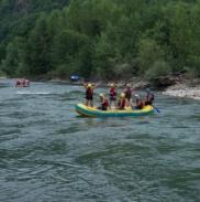 Рафтинг Река Белая 7