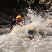 Рафтинг Река Белая 31
