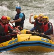 Рафтинг Река Белая 27