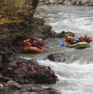 Рафтинг Река Белая 26
