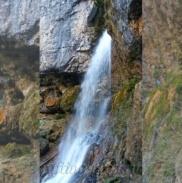 Ущелье Водопадов. Экскурсия На Выходные 4
