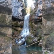 Ущелье Водопадов. Экскурсия На Выходные 19