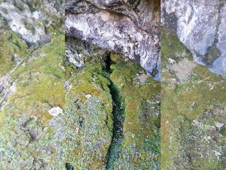 Ущелье водопадов. Экскурсия на выходные 18