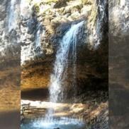 Ущелье Водопадов. Экскурсия На Выходные 17