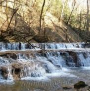 Ущелье Водопадов. Экскурсия На Выходные 15