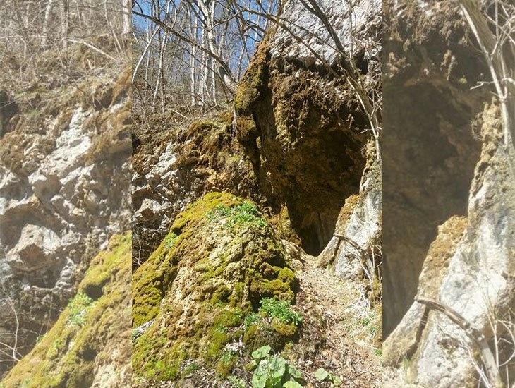 Ущелье водопадов. Экскурсия на выходные 12