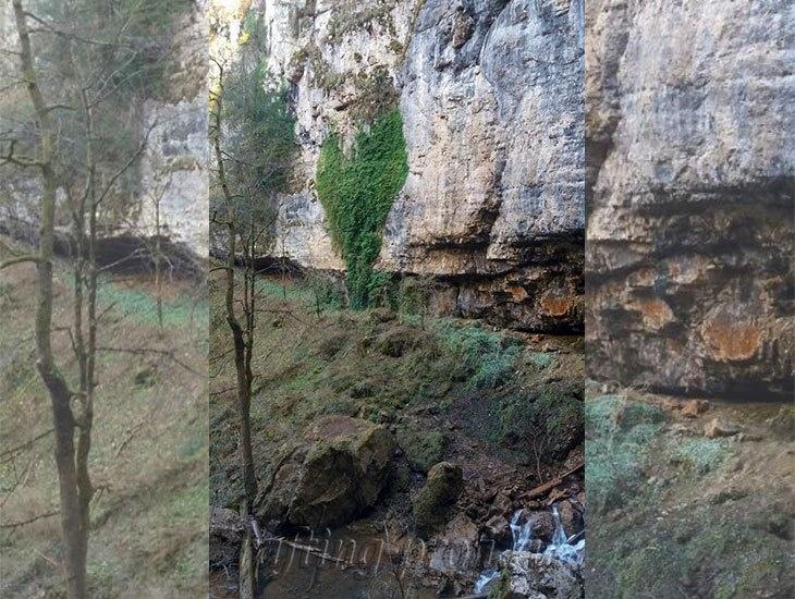 Ущелье водопадов. Экскурсия на выходные 11